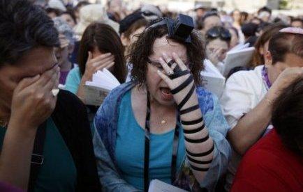 Rencontrez une femme juive payer rève
