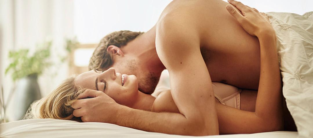 Lhomme travaille seulement le sexe plus