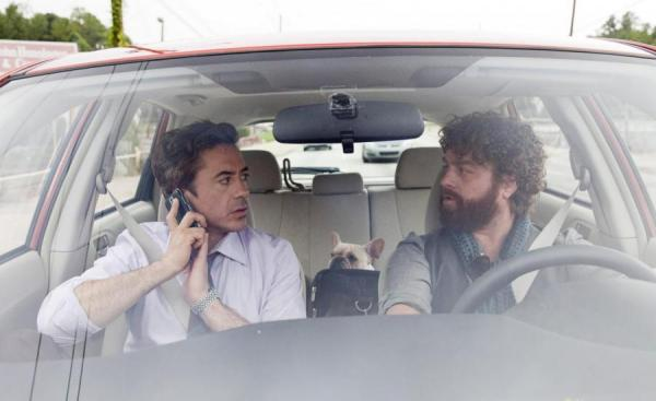 Rencontre dans la voiture ombay