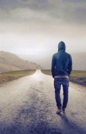 Homme solitaire addictif au richesse