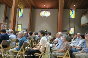 Communauté des célibataires catholiques vivons supporte