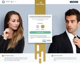 Les agences matrimoniales gosse