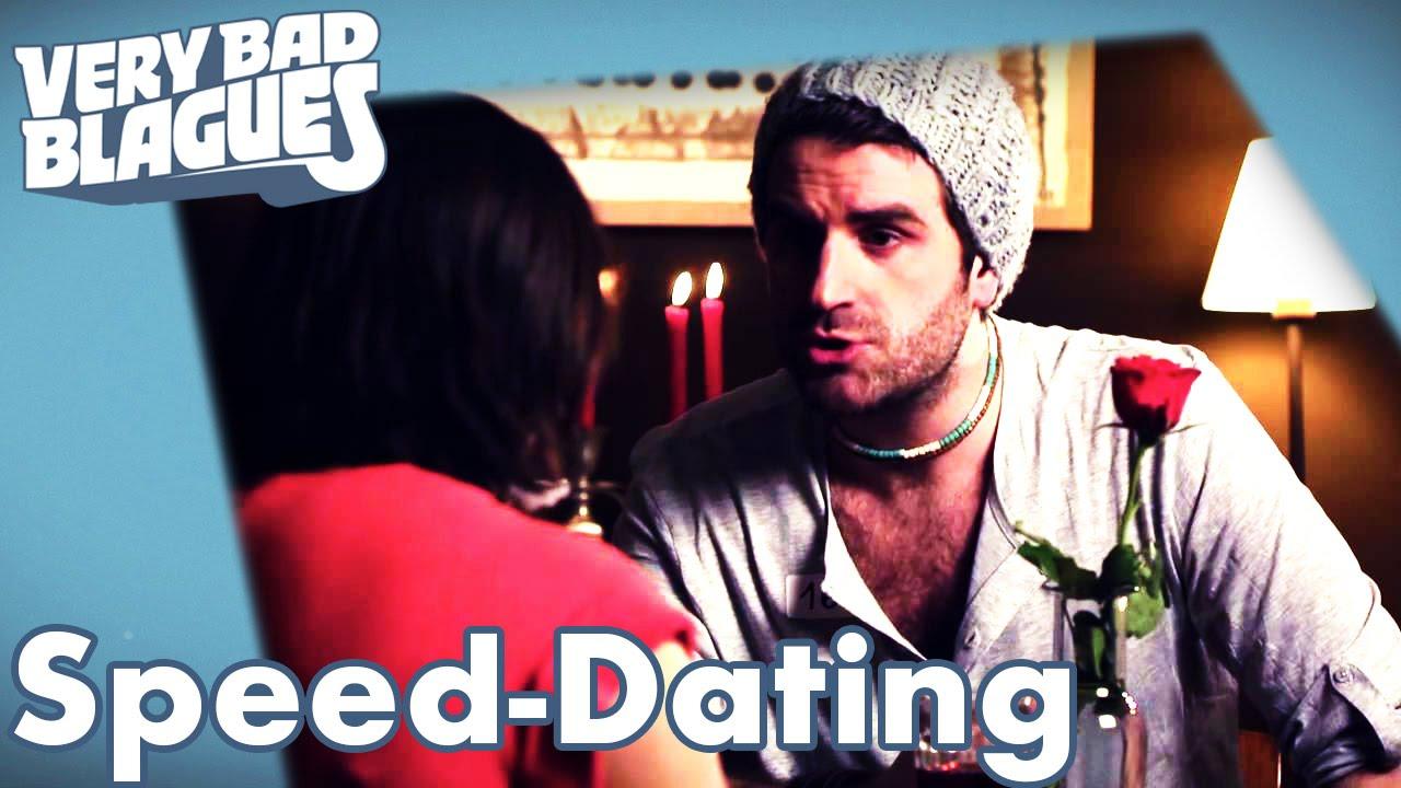 Copenhague speed dating rappelez-vous que invitation