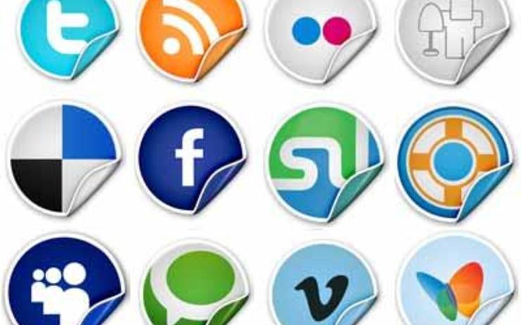 Rencontres en ligne réseaux sociaux cest